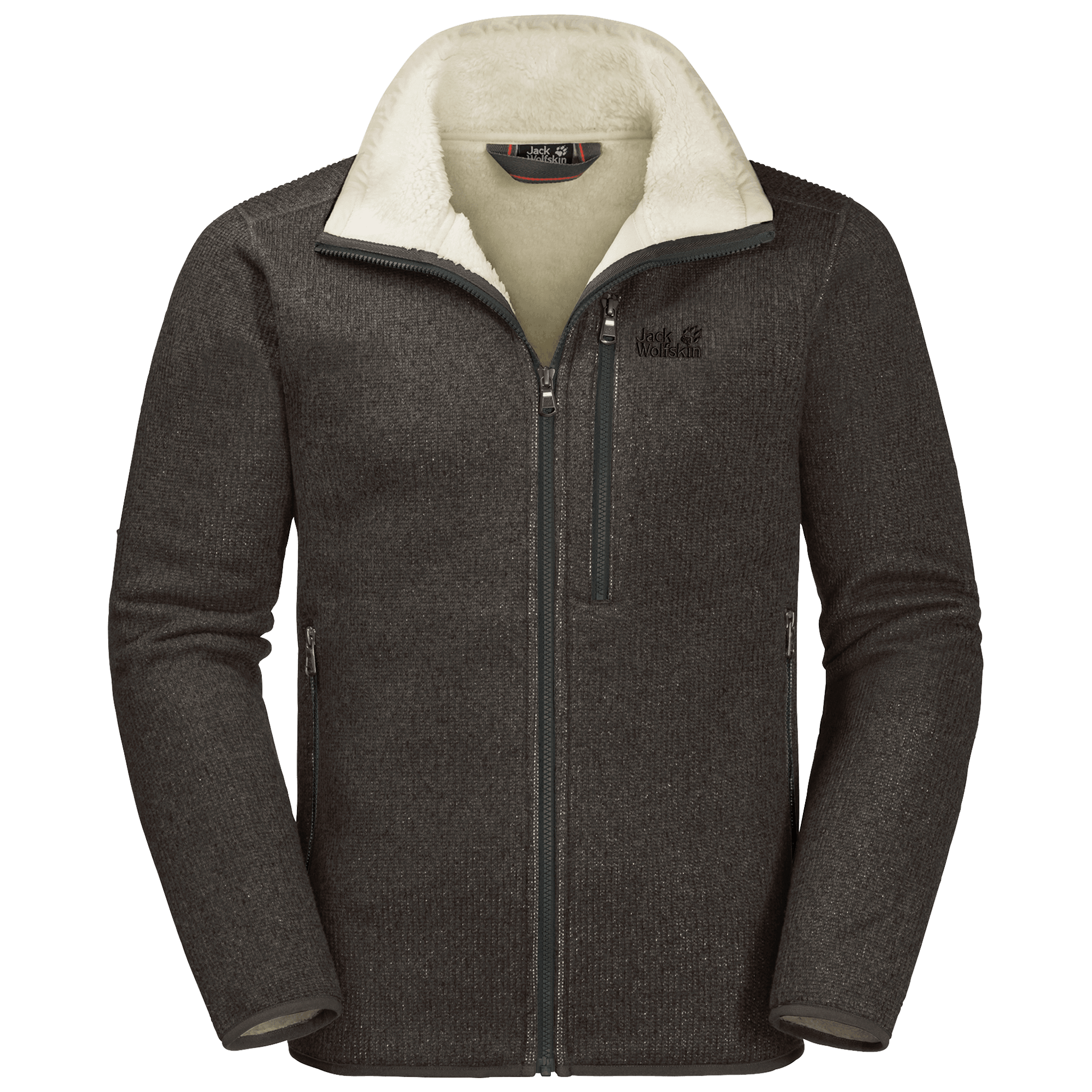 Brownstone Fleece Jacket Men