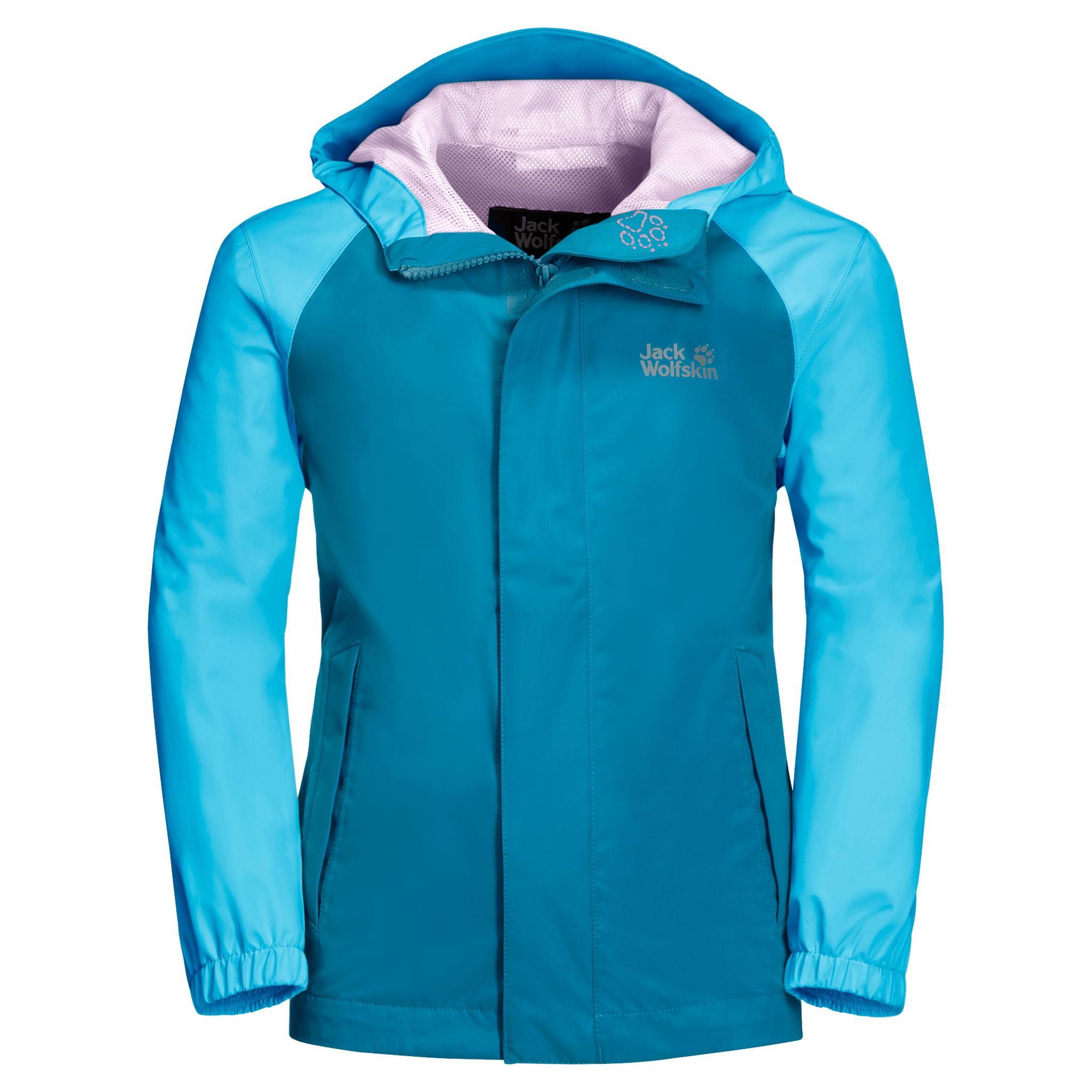 Blue Reef Kids Hiking Jacket