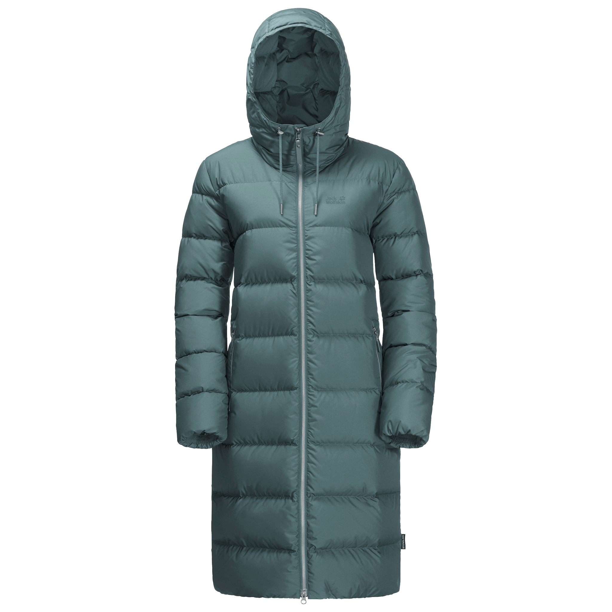 North Atlantic Windproof Down Coat Women