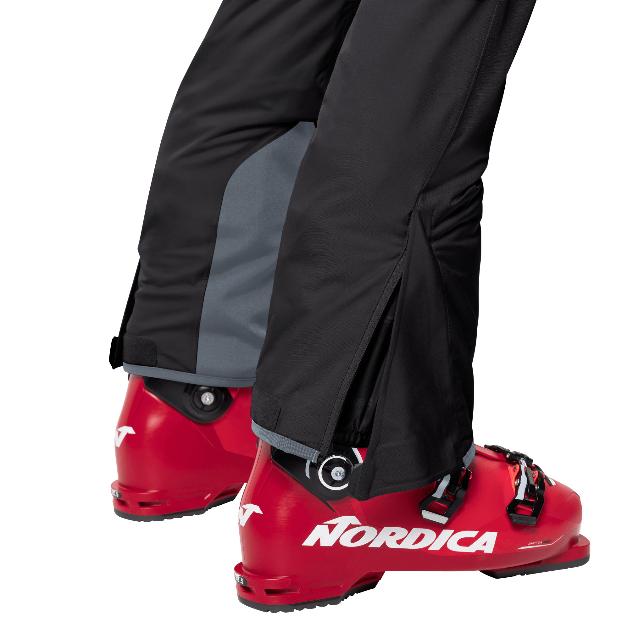 Black Ski Pants Women