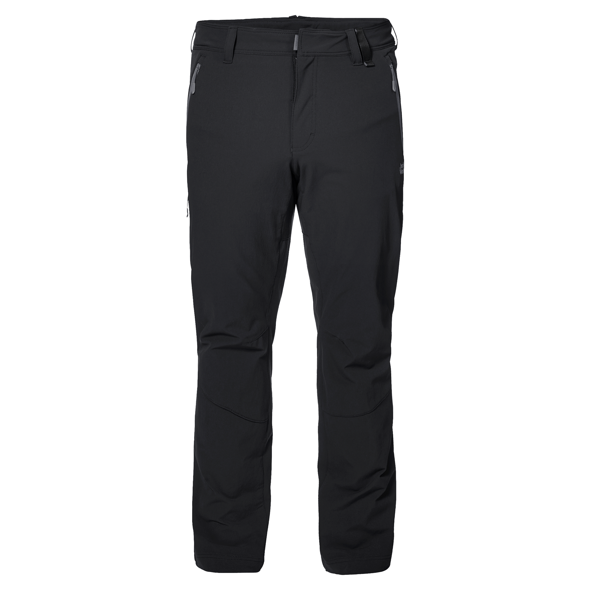 Black Hiking Pants