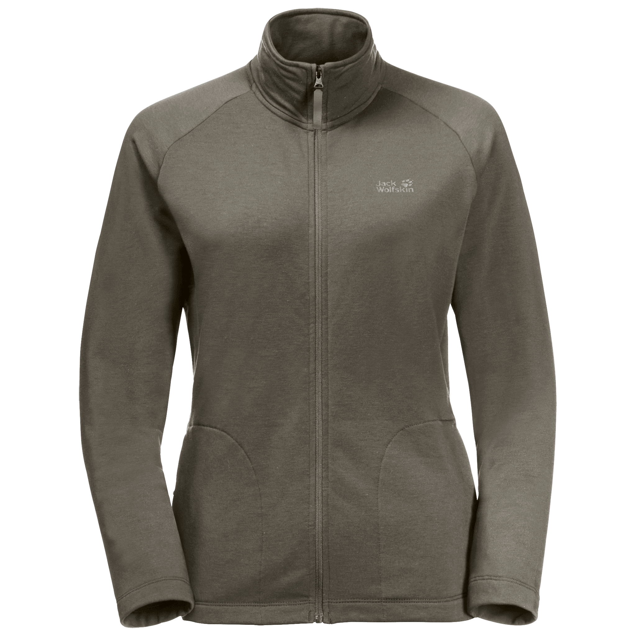 Granite Ultralight Packable Fleece