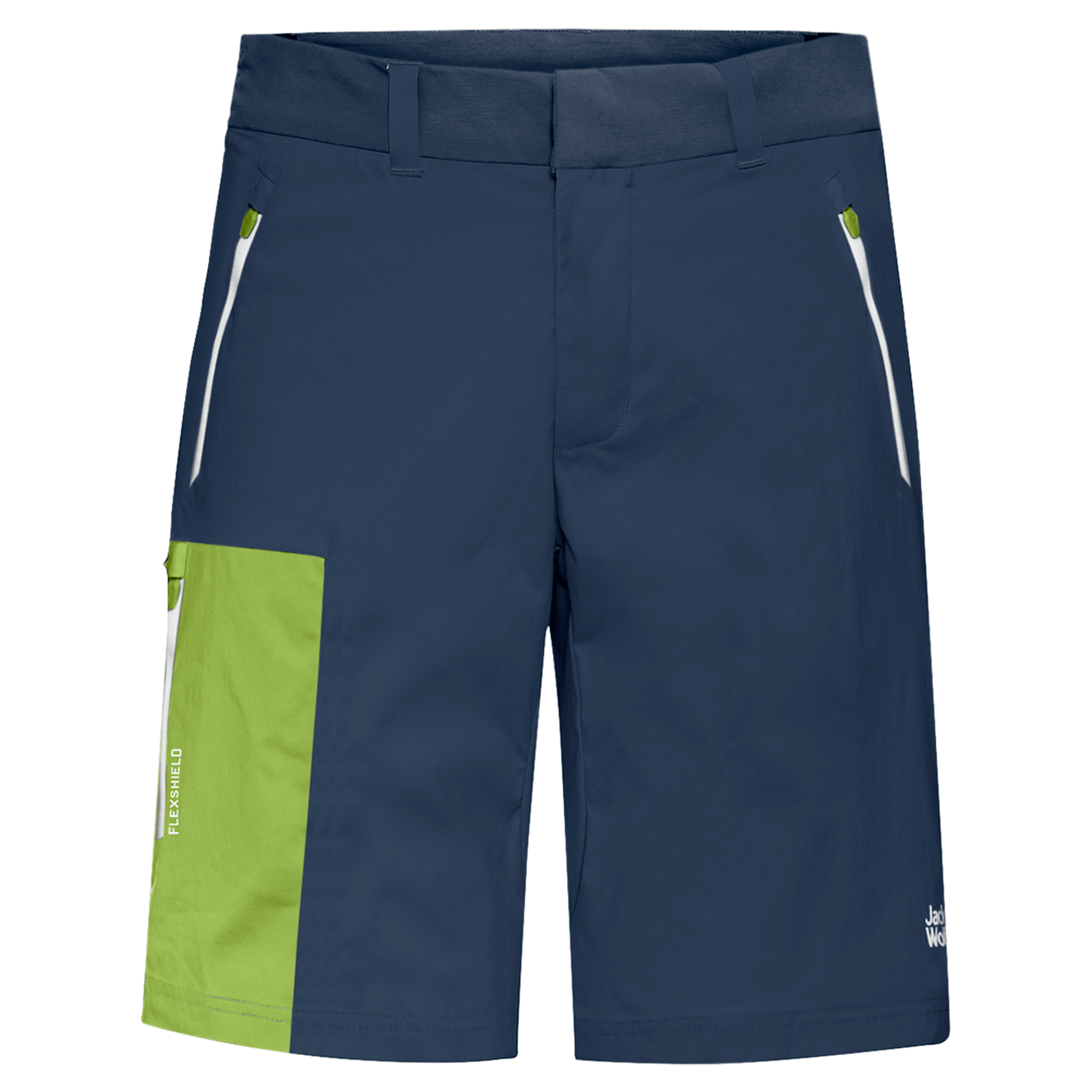 Dark Indigo Hiking Short Men