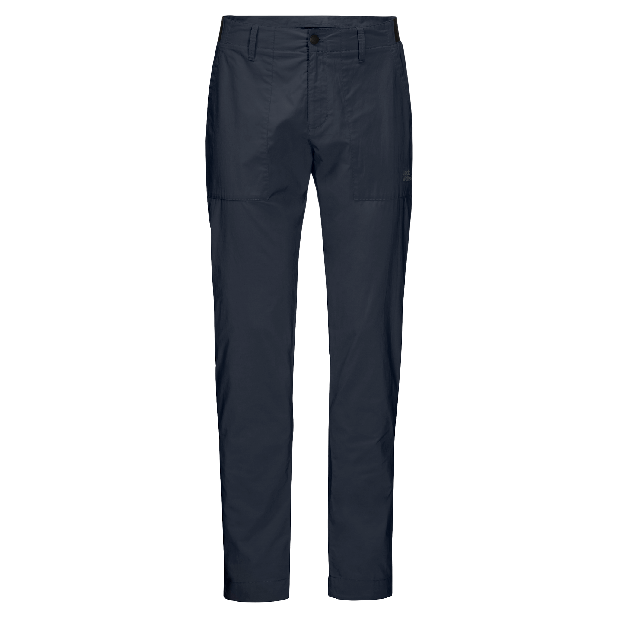 Night Blue Leisure Pants Men