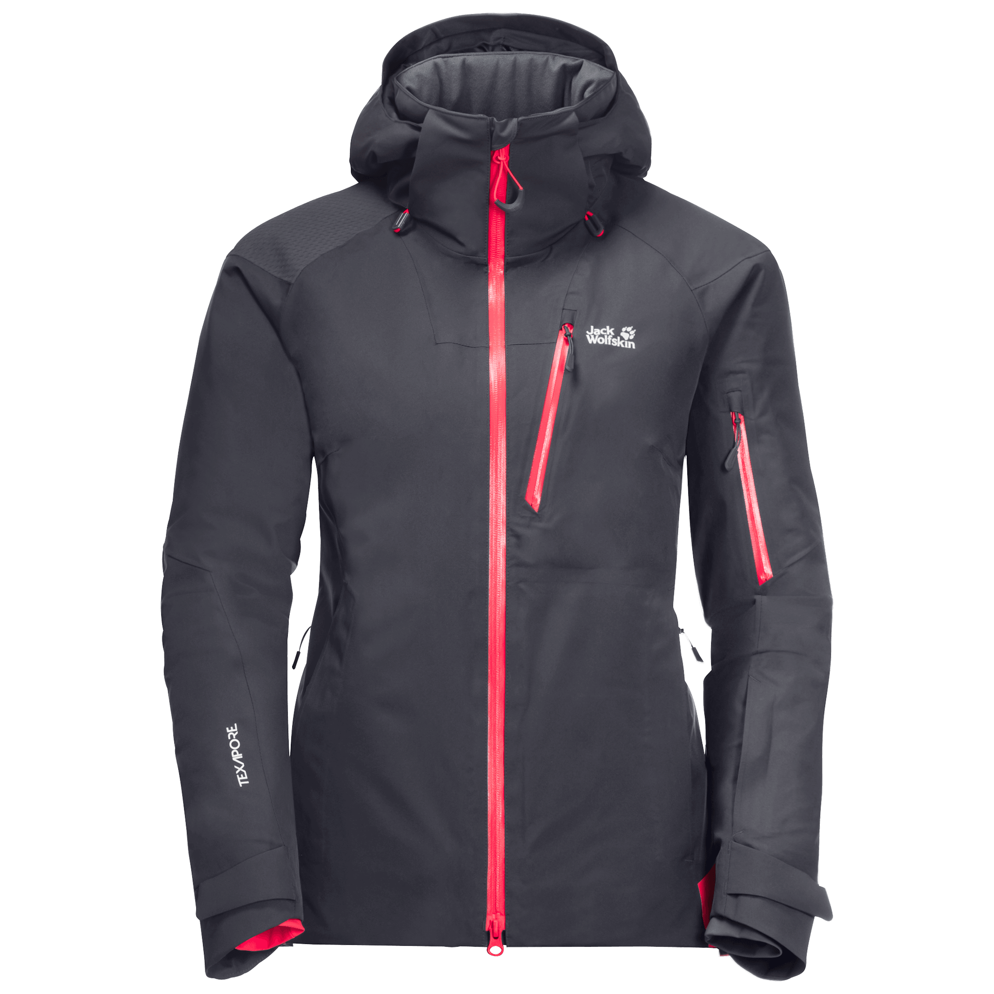 Ebony Women'S Ski Jacket