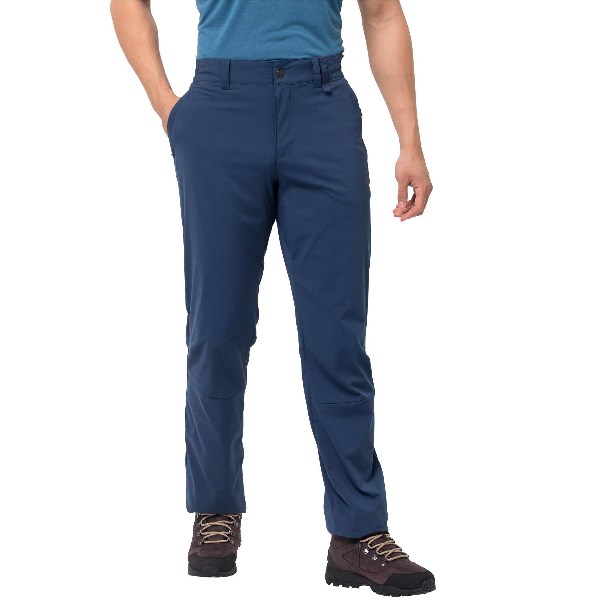 Dark Indigo Lightweight Hiking Pant
