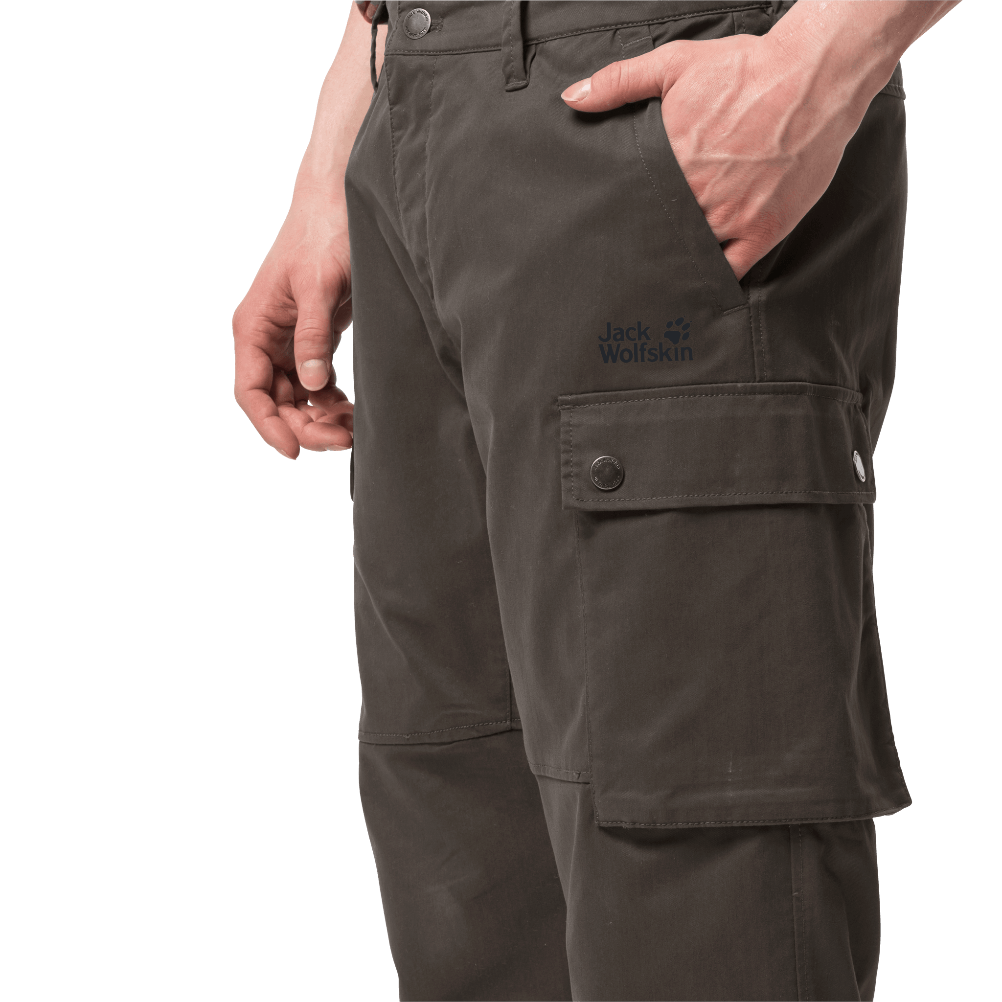 Brownstone Water Repellent Pant With Thermal Lining