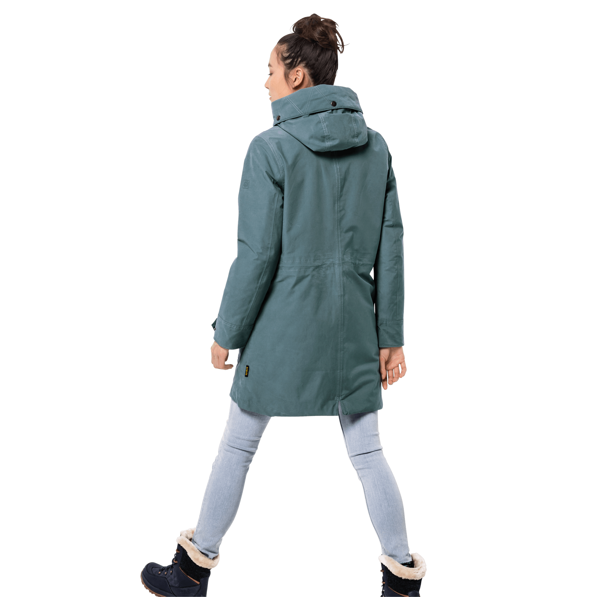 North Atlantic Winter Parka Women