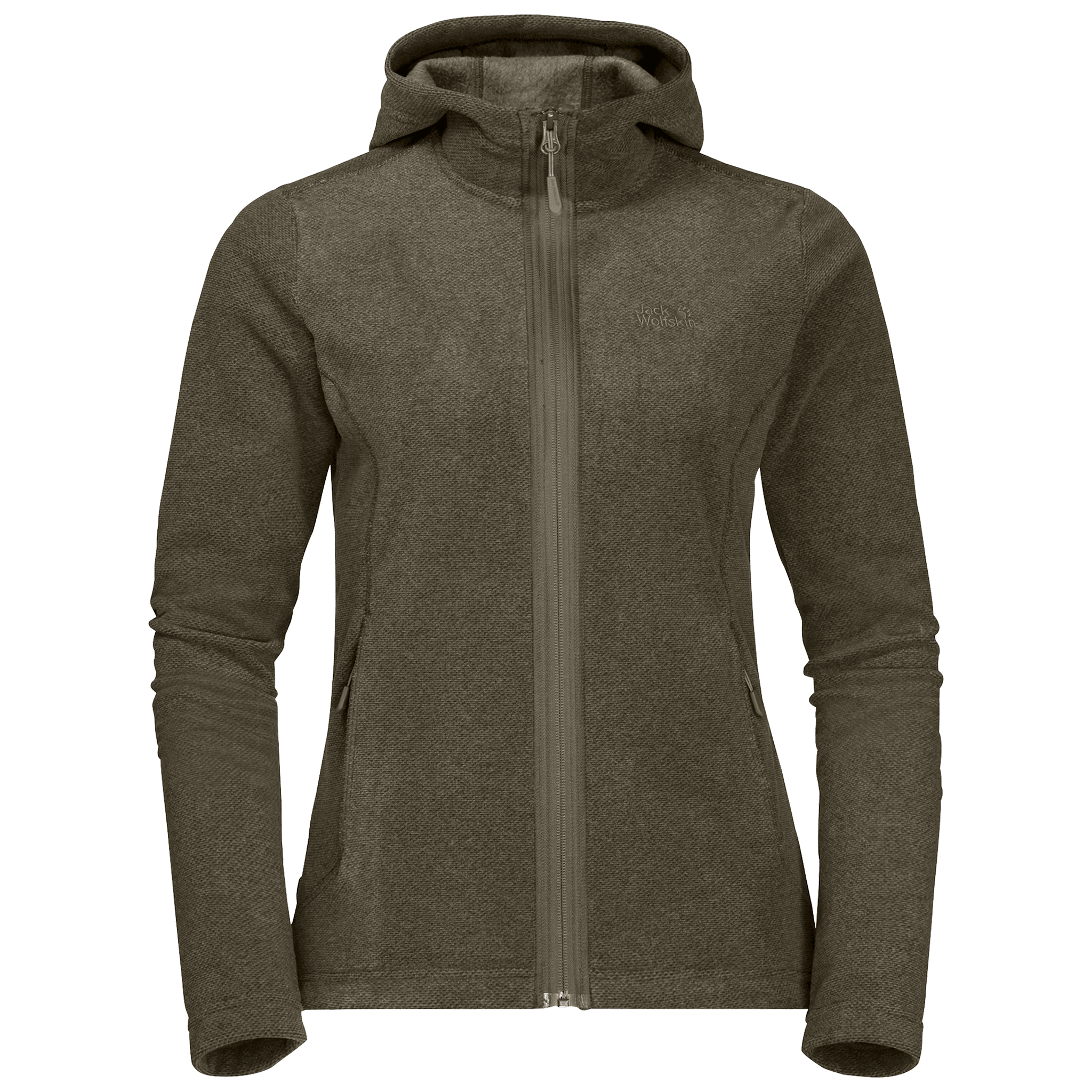 Granite Fleece Jacket Women