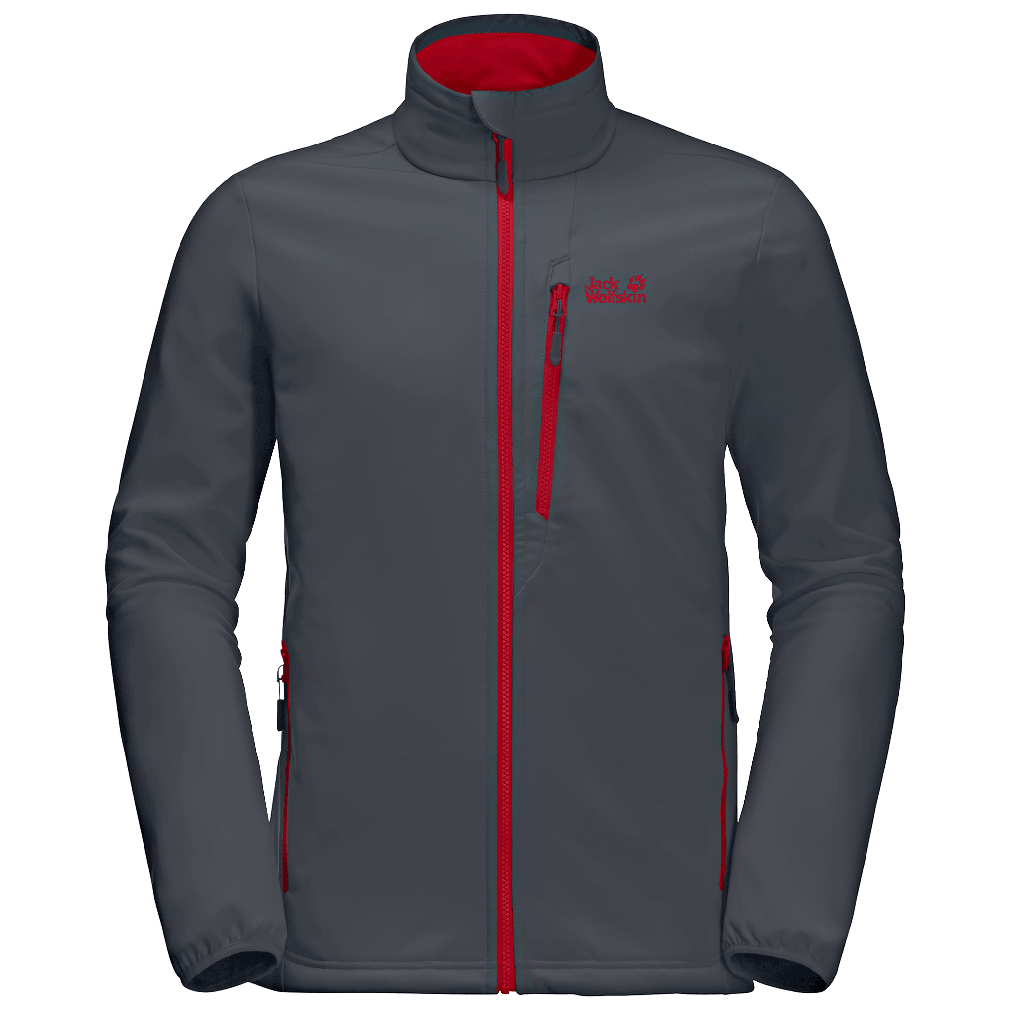 Ebony Softshell Jacket Men
