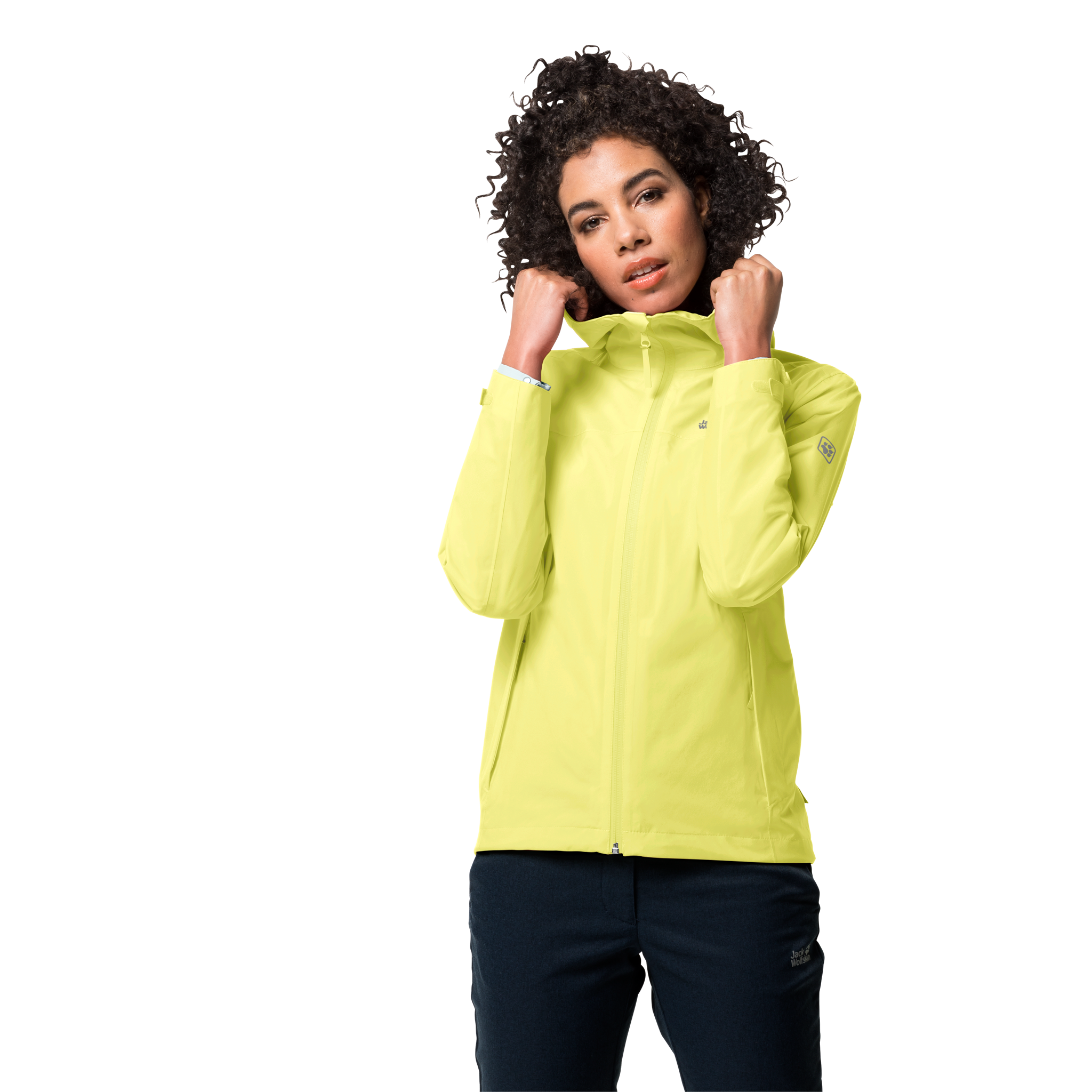 Sorbet Ultralight And Packable Jacket Women