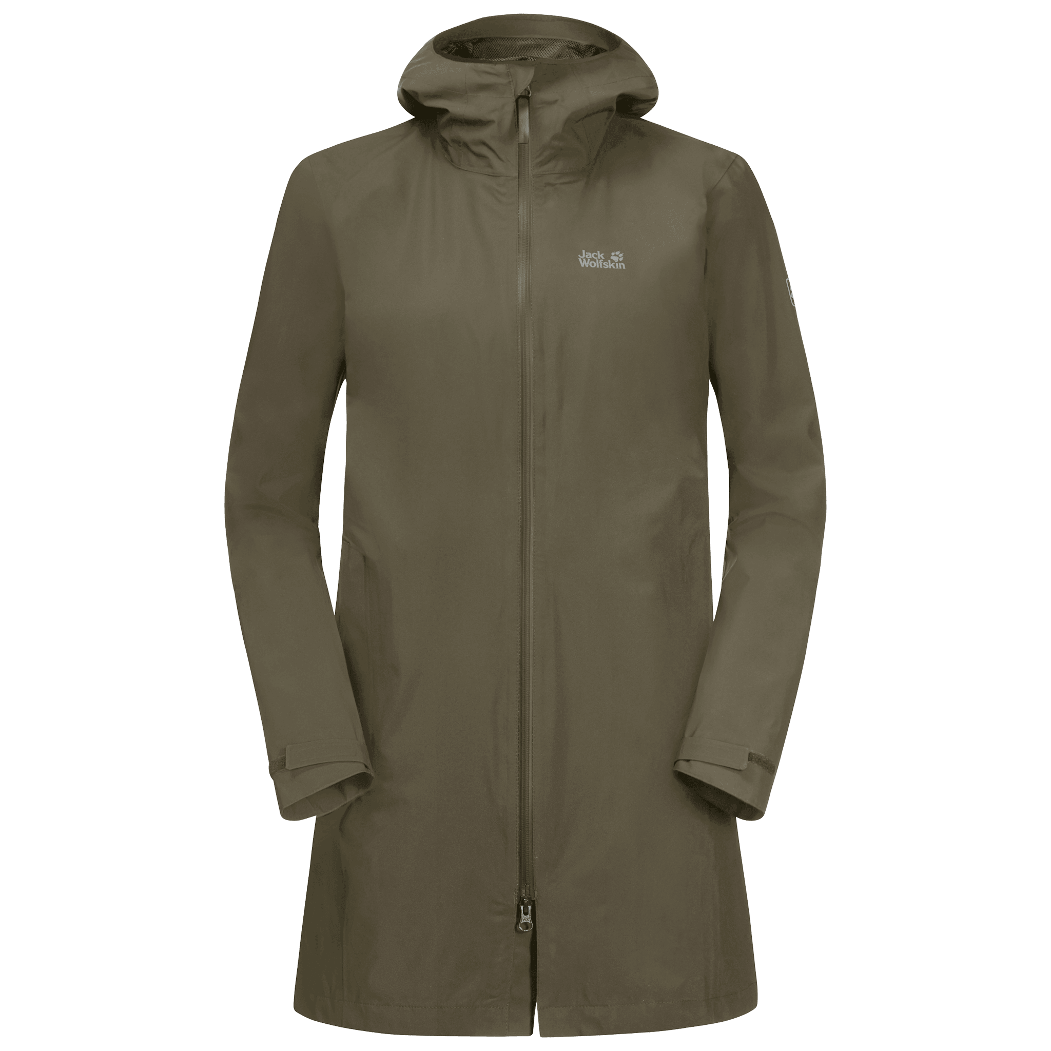 Granite Last Season - Raincoat Women