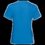 Sky Blue Kids Organic Cotton T-Shirt