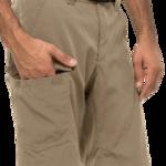 Sand Dune Hiking Shorts Men