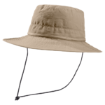 Sand Dune Lakeside Mosquito Net Hat