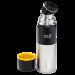 Black Vacuum Flask