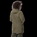 Granite Last Season - Raincoat Women