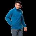 Blue Pacific Ultralight Packable Fleece