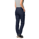 Midnight Blue Mosquito Proof Lakeside Pants
