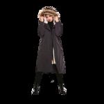 Phantom Insulated Winter Coat Women