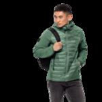 Sage Hybrid Down Jacket Men