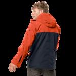 Chili Mens Travel Jacket