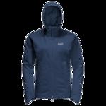 Dark Indigo Lightweight Hiking Jacket