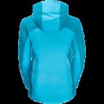 Atoll Blue Waterproof 3-In-1 Jacket