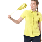 Sorbet Womens Travel Shirt