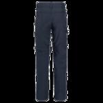 Night Blue Kids Zip-Off Pants