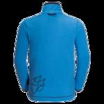 Sky Blue Kids Fleece Jacket