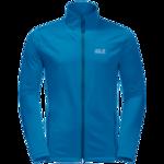 Blue Pacific Hiking Jacket Men