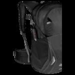 Black Hiking/Biking Backpack