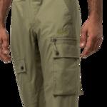 Khaki Mosquito Proof Lakeside Pants