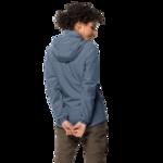 Frost Blue Hardshell Jacket Women