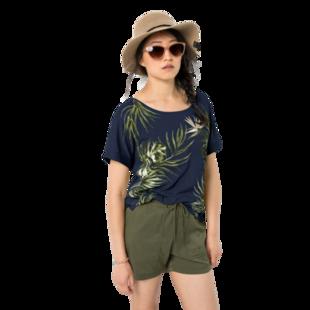 Tropical Leaf T W