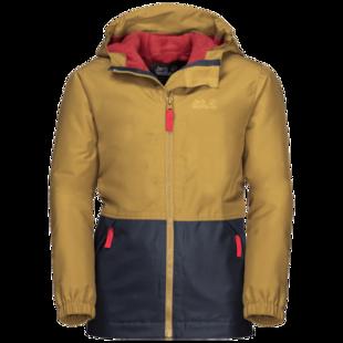 Snowy Days Jacket Kids