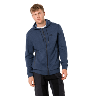 Finley Hooded Jacket M