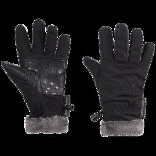Softshell Highloft Glove Kids
