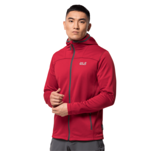 Horizon Hooded Jacket M