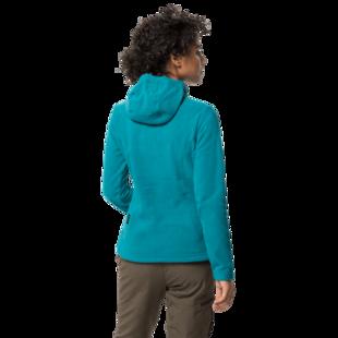 Skywind Hooded Jacket W