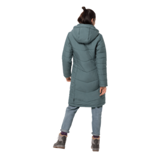 North York Coat W
