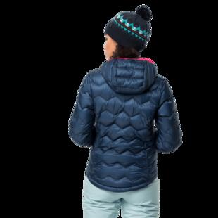 Argo Peak Jacket W
