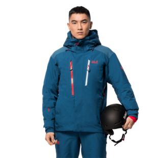 Snow Summit Jacket M