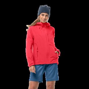 Go Hike Jacket W