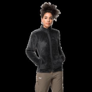 Pine Leaf Jacket Women