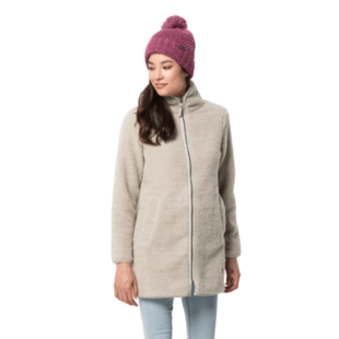 High Cloud Coat W
