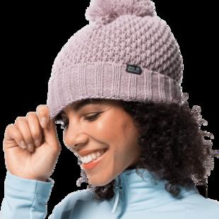 Highloft Knit Cap Women