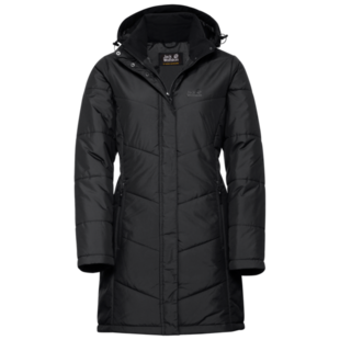 Svalbard Coat Women