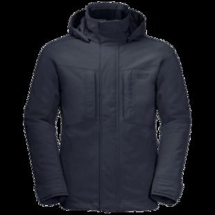 Glacier Jacket M